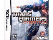 Transformers - War for Cybertron Autobots DS New