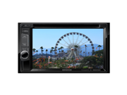 "Kenwood DDX372BT - 6.2"" Double-Din AM/FM/CD/DVD w/Bluetooth Receiver & LCD Touchscreen"