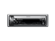 Kenwood KMR-D562BT Single Din Marine Receiver w/ Bluetooth