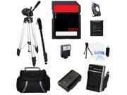 Advance Accessories Kit For Sony Alpha a7R Mirrorless Digital Camera