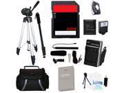 Professional Accessories Kit For Olympus OM-D E-M10 Digital Camera