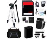 Professional Accessories Kit For Nikon D5300 DSLR Camera