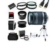 Advanced Shooters Kit for the Canon 6D includes: EF-S 18-200mm IS+ MORE ...