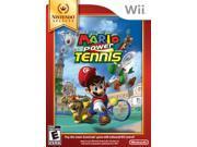 Nintendo RVLPRMA1 Mario power tennis wii