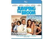 Jumping The Broom (Blu-ray) Blu-Ray New