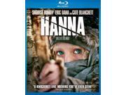 Hanna (Blu-ray) Blu-Ray New 9SIAA765805092