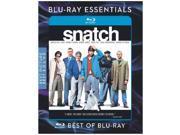 Snatch (Blu-Ray(Repackaged) 9SIV1976XW7549