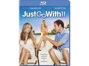 Just Go With It (Blu-Ray) 9SIV1976XW6749