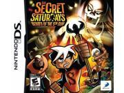 D3P 32014 Secret Saturdays: Beasts Of The 5Th Sun Nintendo Ds