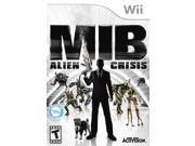 Activision Blizzard Inc 76905 Men in black 3 wii 9SIV00C2092424