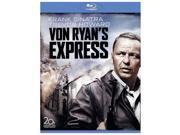 Von Ryan's Express 9SIA17P3ES6393