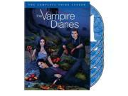 The Vampire Diaries: The Complete Third Season 9SIV0W86HJ4898