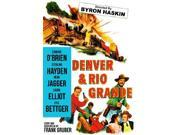 Denver and the Rio Grande 9SIV0UN6MR1952