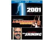 The Shining / Clockwork Orange / 2001: A Space Odyssey 9SIAA765803754
