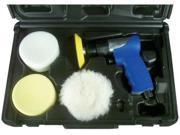 3055 3 in. Mini Air Polishing Kit 9SIA10Z32K8992