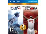 Sports Pack Vol 1 PS3