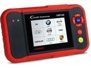 Launch Tech CRP129 Pro-Code OBDII Scan Diagnostic Tool