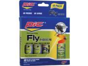 Pic Fr10b Fly Ribbon Bug Insect Catcher 12 Packs Of 10