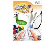Game Party 3 Wii Game