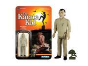 Karate Kid Mr Miyagi Action Figure by Funko 9SIA0422TU0768