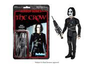 The Crow ReAction 3 3/4-Inch Retro Action Figure 9SIA7WR3CG1643