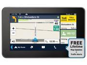 "MAGELLAN RC9485SGLUC RoadMate(R) Commercial Truck RC9485T-LMB 7"" GPS Device with Lifetime Maps & Traffic Updates"