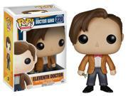 Doctor Who 11th Doctor Pop! Vinyl Figure by Funko 9SIA1WB3PD9141