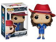 Marvel POP Agent Carter Vinyl Bobble Head Figure 9SIA0ZX3744391