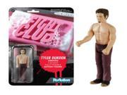 Funko ReAction 3.75 inch Action Figure: Fight Club - Shirtless Tyler Durden 9SIA7PX54Z4596