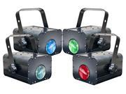 Eliminator Lighting - ELECTRO4PAKII - Eliminator Electro 4 Pak II