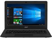 "Acer Aspire One Cloudbook 11 1-131M AO1-131M-C1T4 11.6"" LED (ComfyView) Notebook - Intel Celeron N3050 Dual-core (2 Core) 1.60 GHz"