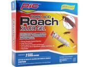 PIC GEL Roach Control Gel 2 pk