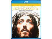 JESUS OF NAZARETH:COMPLETE MINISERIES