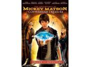 The Adventures of Mickey Matson and the Copperhead Treasure 9SIAA765865813