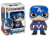 Cap America 3 Captain America POP! Vinyl Figure by Funko 9SIA25V53J3751