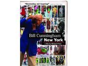 Bill Cunningham New York 9SIAA765821961