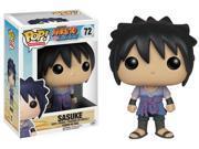 Funko Naruto POP Sasuke Vinyl Figure 9SIAA764VT2291