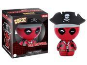 MARVEL - PIRATE DEADPOOL 9SIAA763UH4061