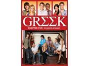Greek: Chapter Five - the Complete 3rd Season [6 Discs] 9SIA17P34T5383