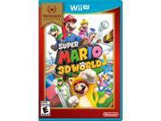 Wiiu Selects Super Mario 3D World