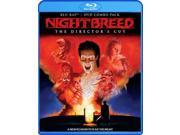 Nightbreed (Director's Cut Blu-Ray) 9SIAA763US4976