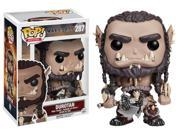Warcraft Durotan POP! Vinyl Figure by Funko 9SIA88C4063276