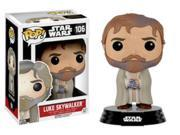 POP! Vinyl  Star Wars Episode 7 Luke Skywalker Robe by Funko 9SIACJ254E2017