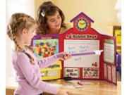 LeapFrog LER2642 Pretend Play School Set