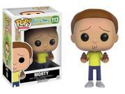 POP! Vinyl  Rick and Morty - Morty by Funko 9SIA7PX4RA2064