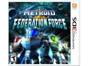Nintendo Metroid Prime: Federation Force - First Person Shooter - Nintendo 3DS