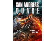 San Andreas Quake [DVD] 9SIAA765819870