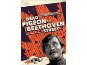 Dead Pigeon On Beethoven Street [DVD] 9SIAA765842410