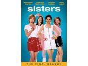 Sisters: The Final Season [DVD] 9SIAA765819495
