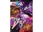 Mobile Suit Gundam Zz Collection 2 [DVD] 9SIAA765818975